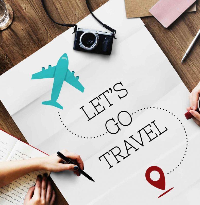 Como Adquirir um Seguro viagem internacional