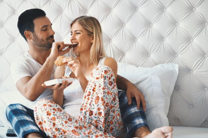 Coma estes alimentos para dar um impulso ao seu desejo sexual