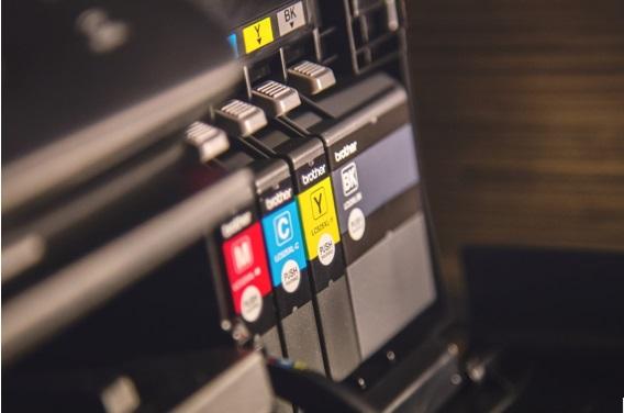 recarga de impressoras