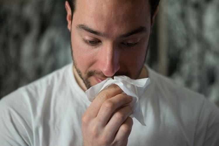 saúde respiratória