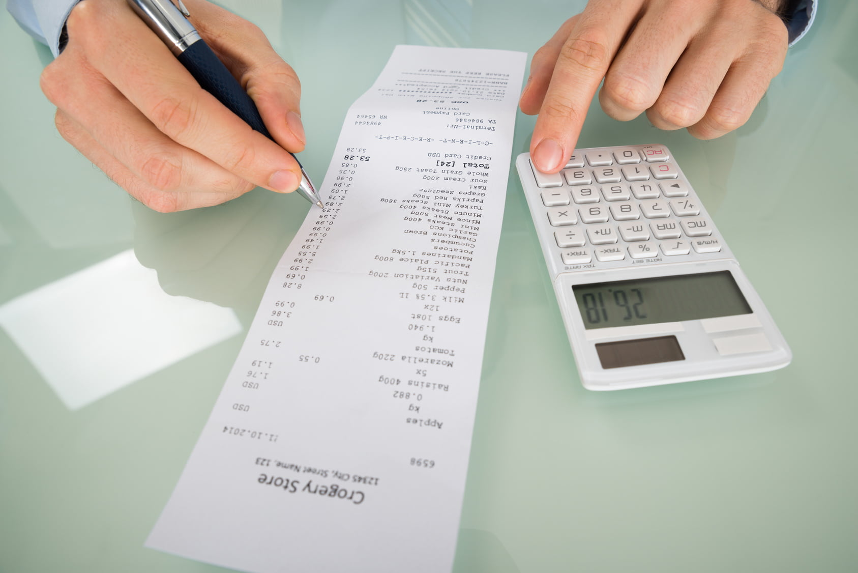 emissão de nota fiscal